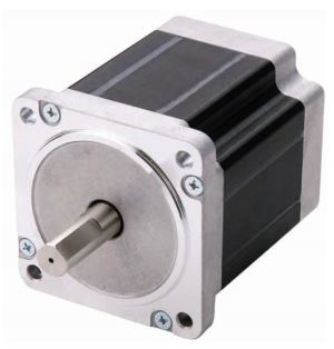 3-Phase Stepper Motor 34HC