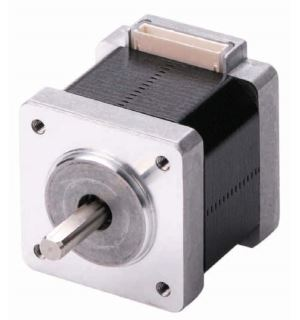stepper motor MS16HS