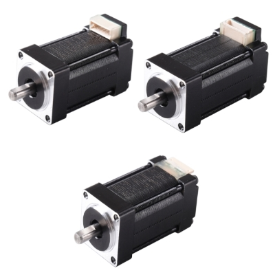 stepper motor MS08HY